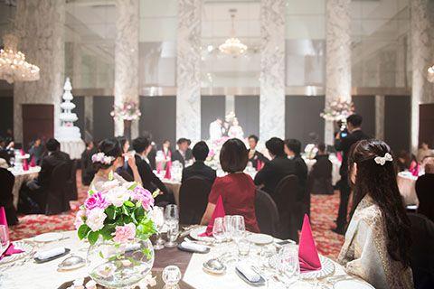 結婚式・披露宴シーンからBGMを探す