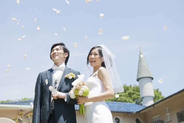 結婚式の流れとBGM選びのポイント