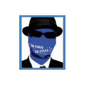 SKANKIN' BEATLES (BLUE) ~All You Need is SKA~